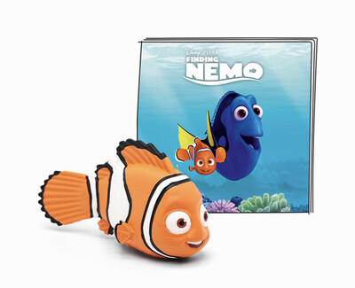 Tonies Finding Nemo