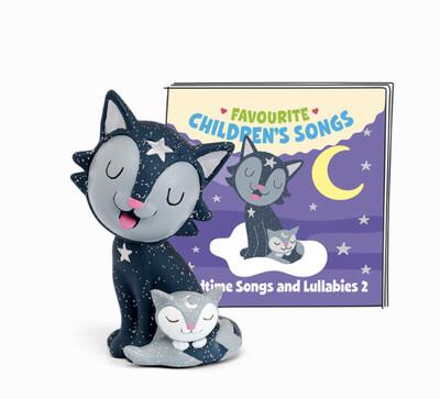 Tonies Bedtime and lullabies 2