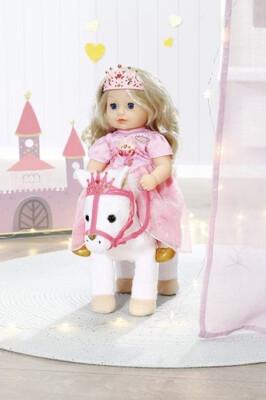 Baby Annabell Sweet Princess Pony