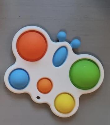 Butterfly Bubble Pop Fidget