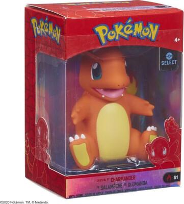 Pokemon Charmander Figure