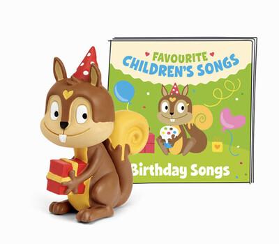 Tonies Birthday Song