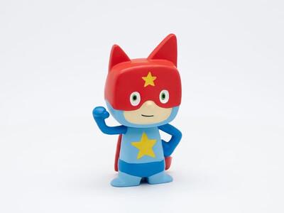 Tonies Superhero Boy