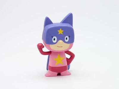Tonies Superhero Girl