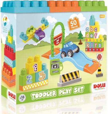Blocks Play Set