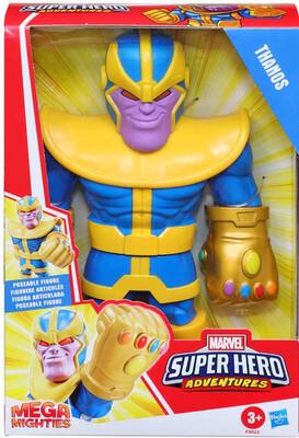 Mega Mighties Thanos