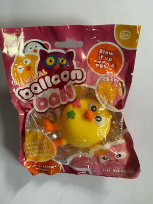 Animal Balloon Ball