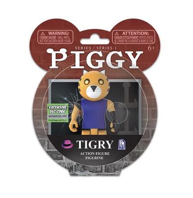 Tigry Piggy Figure
