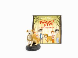 Tonies Famous Five