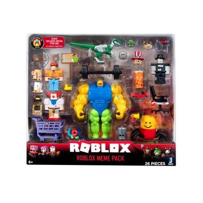 Roblox Meme Playset