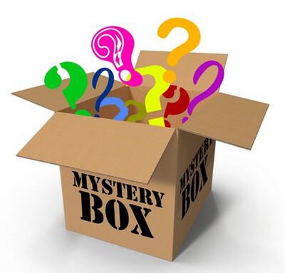 £25 Fidget Mystery Box