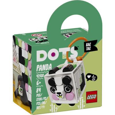 41930 Dots Panda