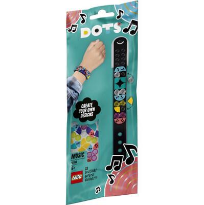 41933 Dots Music Bracelet