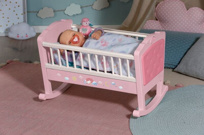 Baby Annabell Crib