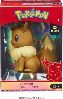 Pokemon Eevee Figure
