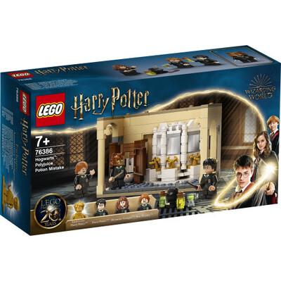 76386 Hogwarts Polyjuice Potion