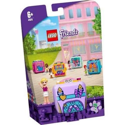 41670 Stefanie's Ballet Cube