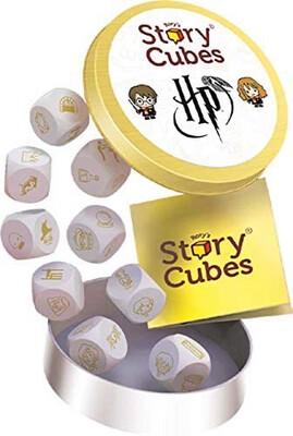 Harry Potter Story Cubes