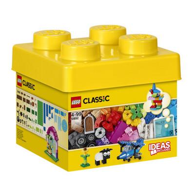 10692 Lego Creative Bricks