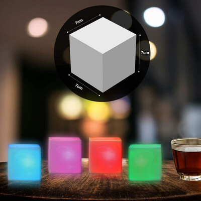 Colour Changing Mood Block