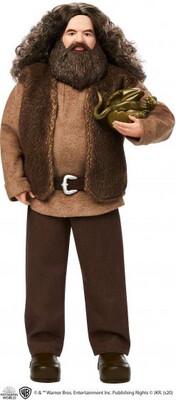 Harry Potter Hagrid Figure