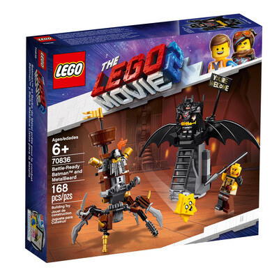 70836 Lego Movie Batman