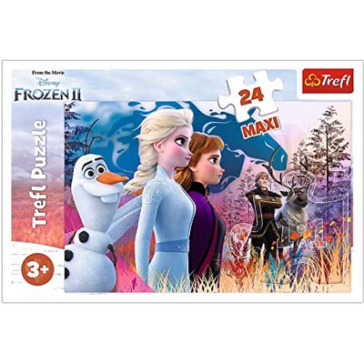 Frozen 2 Maxi Puzzle