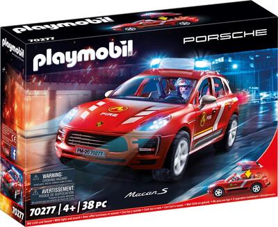 70277 Porsche Macan S