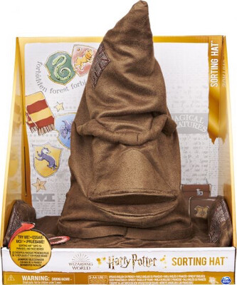 Harry Potter Wizarding Sorting Hat