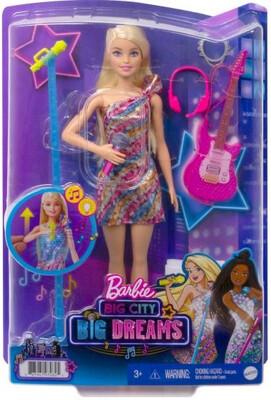 Barbie Feature Malibu Doll