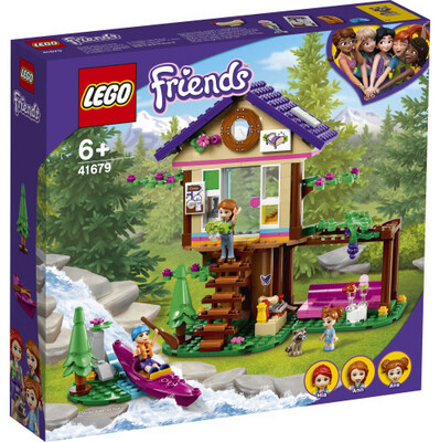 41679 Forest House