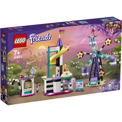 41689 Ferris Wheel & Slide