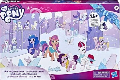 ⚠️ PREORDER ⚠️ My Little Pony Advent Calendar