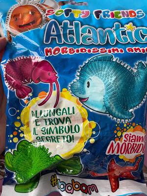 Atlantic Textured Puffer Ball ASSORTED