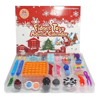 Fidget Advent Calendar
