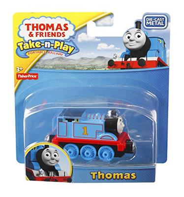 Take & Play Die Cast Thomas