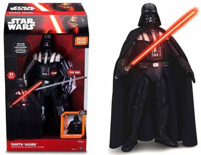 Darth Vader Animatronic Interactive Figure