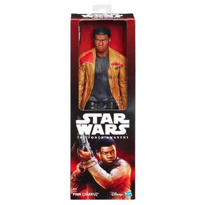 Star Wars The Force Awakens Action Figure - Finn