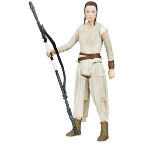 Star Wars The Force Awakens Action Figure - Rey