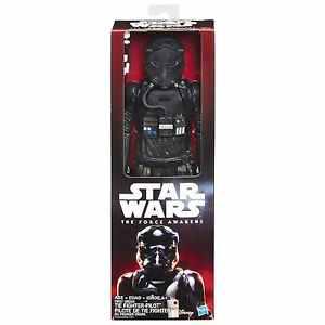Star Wars The Force Awakens Action Figure - Tie Fighter Pilot