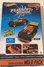 Hot Wheels Fusion Factory Rapid Response Mold Pack