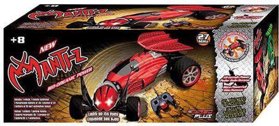 Manti-z RC car