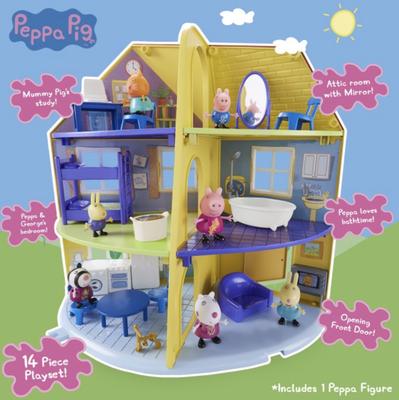 Peppa Pig Family House