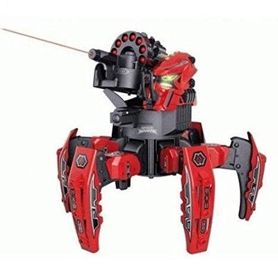 Space warrior thorns light Blaster