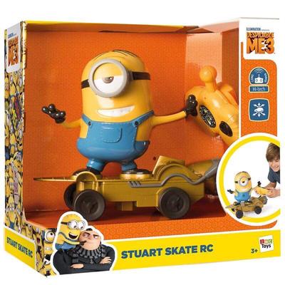 Remote Control Stuart Skate
