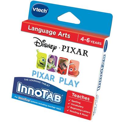 Innotab Max Pixar Play