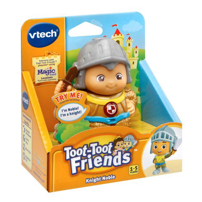 VTech Toot Toot Knight Noble