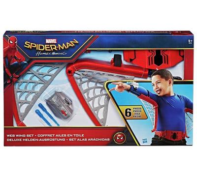 Spider-Man Web Wing Set