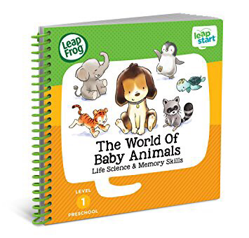 Leap Start Baby Animals