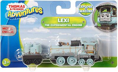 Thomas Adventures Lexi